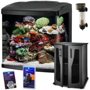 BioCube Coralife Size 32 LED Aquarium Reef Package