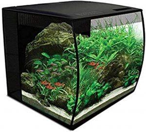 Hagen 15004HG Fluval Flex Aquarium 34L, 9gal, reviews and user guide