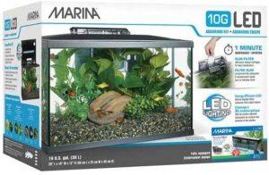 Marina LED Aquarium Kit reviews and user guide