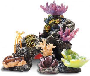 Top Fin Medium Coral Aquarium Ornament reviews and user guide